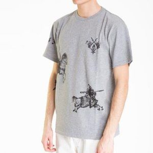 JW Anderson Camelot Printed T Shirt
